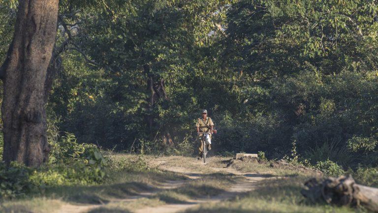 Kaziranga's Forest Guards: a peek into their lives